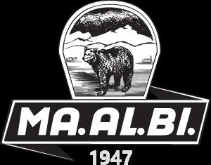 Logo MA.AL.BI. - Manifatture Alto Biellese