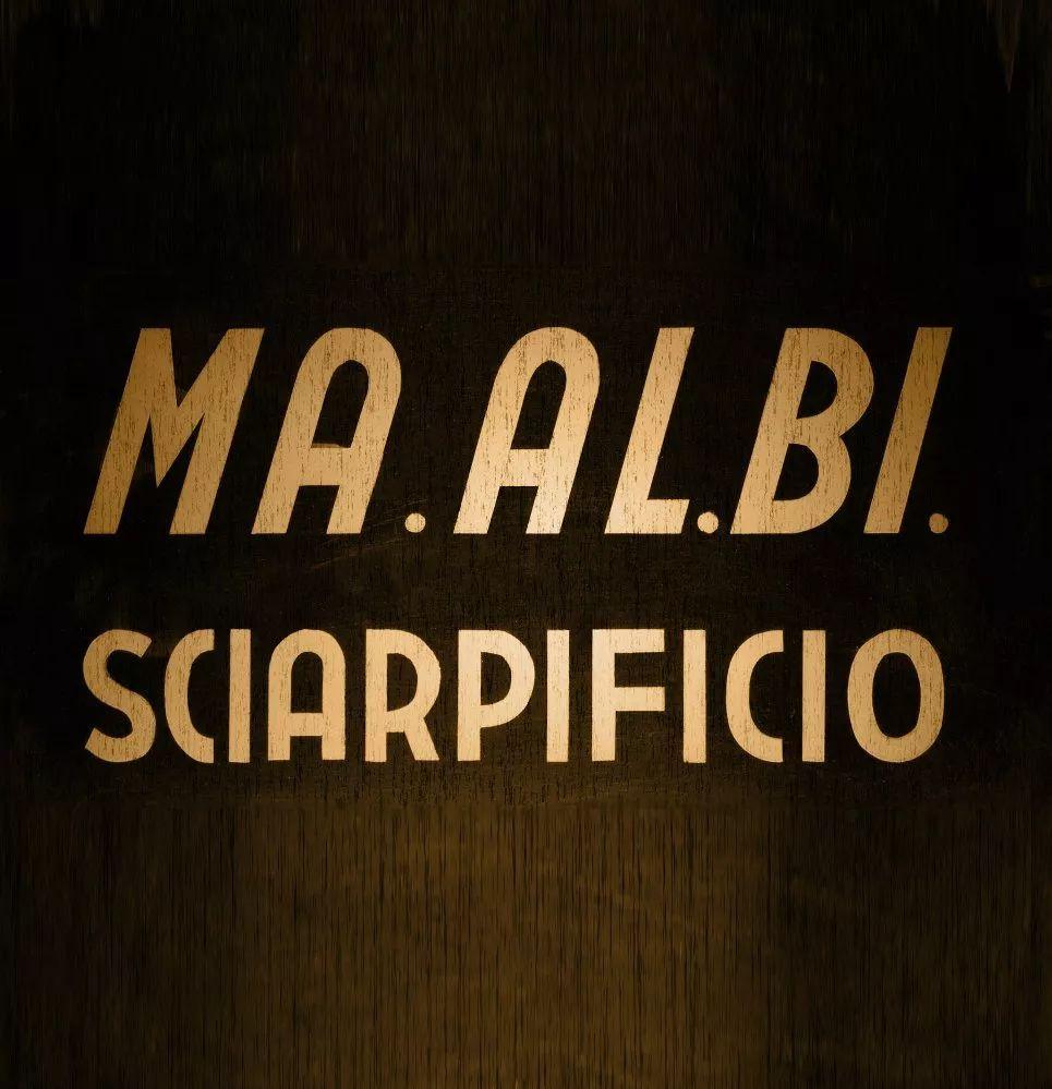 MA.AL.BI. - History